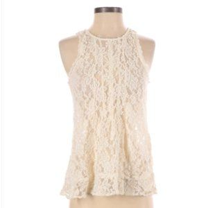 NWT American Eagle Lace top - Size XS